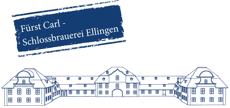 Logo Schlossbrauerei Ellingen